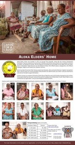 Please support our project, Aloka Elders Home in Panadura by purchasing your season's card requirements from Cards for a Cause. Round Table is a zero overhead organization, 100% of proceeds from raised go towards projects. Images on this year's cards are of the actual residents of Aloka. Cards can be purchased from https://cards.ctrt8.org Pricing is just Rs. 95 per card (sold in packs of 10) Further details on the project are in our project brief: http://ctrt8.org/CTRT8%20Aloka%20brief.pdf For orders of over 250 cards or for more information, please contact us at cards@ctrt8.org or call +94 719 751 003 or +94 718 500 600.
